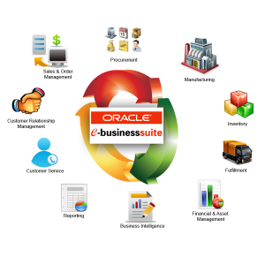 Oracle E-Business Suite Database consultants usa