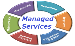 Managed Services provider usa